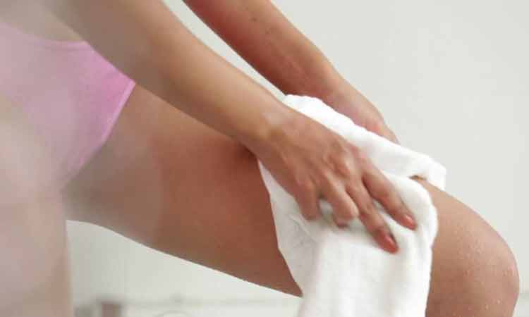 Soften on 6 Home Remedies To Get Rid Of Razor Bumps Fast